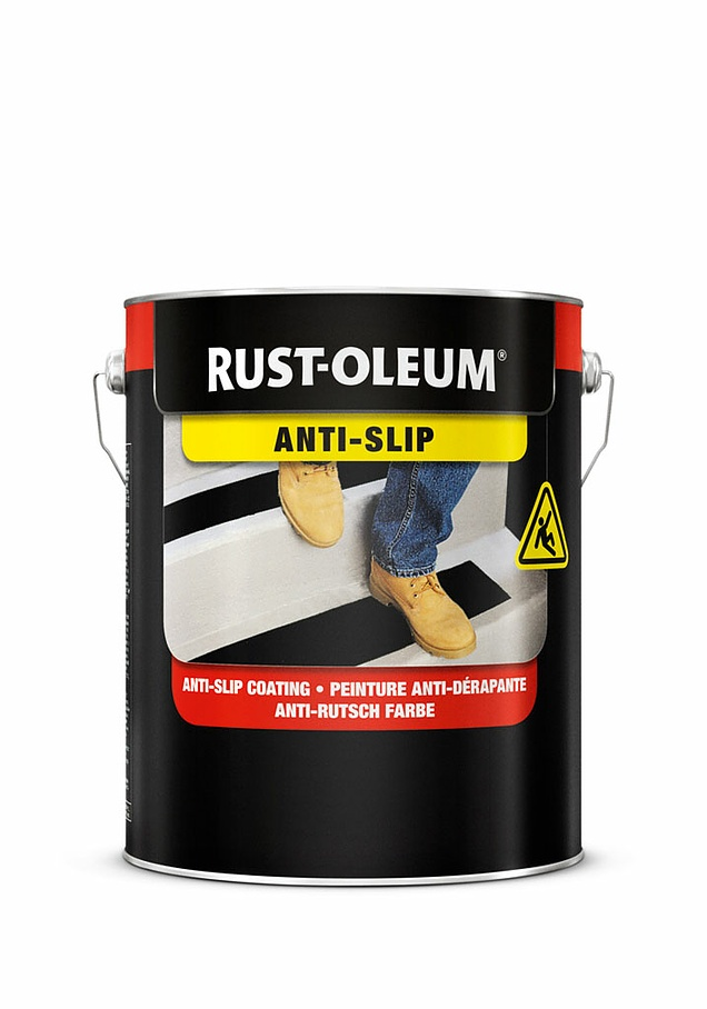 RUST-OLEUM 7100 NS - ANTI-RUTSCH FARBE